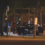 Chicago Black Disciple Gang Members Try To Steal Car In 'Bait Car'