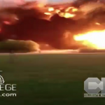 Boy Loses Hearing In Texas Fertilizer Plant Explosion