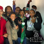 Chicago Artist Swagg Links Up With Only4TheReal For Lil' JoJo's 'Shooterz' Video Shoot