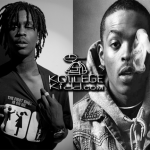 Swagg Blasts Chief Keef For Sneaking Dissing Brother Lil' JoJo