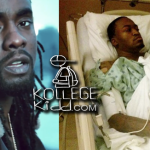 Wale Sends Prayers to Louisville's Guard Kevin Ware
