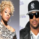Keyshia Cole Is 'Fine' With Terius 'The Dream' Nash Not Writing Any Songs For Her