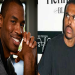 Comedian Lil' Duval Says Jason Collins Came Out The Closet For Job Security