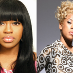 Lil' Mo Throws Shade At Keyshia Cole For Beyonce 'Bow Down' Remarks