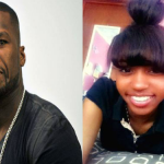 50 Cent Covers Cost of D' aja Robinson's Funeral