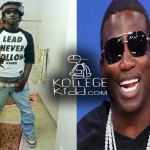 Chief Keef Joins Gucci Mane's 1017 Bricksquad Roster