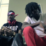 Chief Keef Brags About Glory Boyz Entertainment Stealing Soulja Boy's Chain