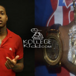 Def Jam Artist Lil' Durk Comments On Soulja Boy Chain Controversy