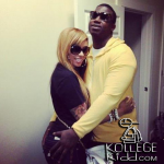 Is Gucci Mane Dating Chicago Rapper Chella H?