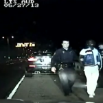 DashCam Footage Of Chief Keef's Speeding Arrest Surfaces