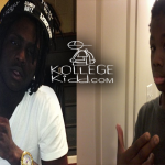 Chief Keef and Black Disciples Diss Shondale 'Tooka' Gregory On Instagram