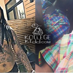 GBE's BallOut Loses Soulja Boy's Chain During Fight With King Louie's MUBU Camp At Davenport, Iowa Concert
