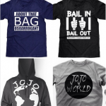 Chicago Artist Swagg To Launch 'OsoArrogant Wear' Clothing Line