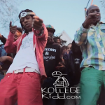 Chicago Artists Killa Kellz & P. Rico Drop 'Rolling' Official Music Video