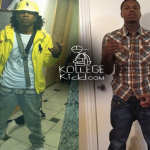 Chicago Bricksquad Rapper P. Rico Blasts GBE's Lil' Durk For Sneak Dissing Him