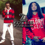 Soulja Boy Threatens to Break Glory Boyz Entertainment Member Tadoe's Watch
