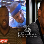 Radio Host Tommy Sotomayor Blasts Gay NBA Player Jason Collins For Being On The Downlow, Calls Him A Liar and A Fraud