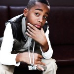 Chicago Rapper Lil' Mouse Accused Of Slapping and Threatening To Kill 8-Year-Old 3rd Grade Student For Snitching