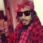 Shyne Says He Is About 'Black Power' & 'Empowering The Comrades'