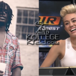 Chief Keef To Work With Miley Cyrus?