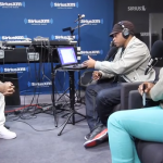 Lil' Durk Questioned On Lil' JoJo Murder and Performs 'L's Anthem' On 'Sway In The Morning' Show