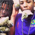 Chief Keef Defines 'Off The Sh*ts'