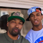 Chicago Artist Spenzo Drops 'Age Ain't Nothing But A #' Official Music Video Featuring Chi Ali