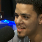 J. Cole On Gay KMEL 106 Interview: 'They Really Just Tried To Set Me Up'