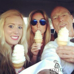 George Zimmerman's Attorney, Don West, & Daughters Mock Trayvon Martin's Friend Rachel Jeanty With 'We Beat Stupidity Celebration Cones'