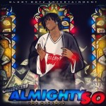 Chief Keef Reveals Blasphemous Artwork For 'Almighty So' Mixtape Cover
