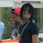 Chief Keef Arrested For Trespassing Minutes after Pleading Guilty to Speeding Charge
