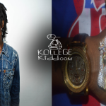 Chief Keef Comments On BallOut Losing Soulja Boy's Chain In Iowa