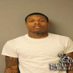 Def Jam Artist Lil' Durk Arrested On Gun Charge