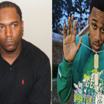 Lil' Snupe's Alleged Murderer, Tony Holden, Turns Himself In