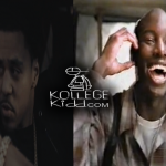 J. Cole Disses Tyrese On Power 105 'The Breakfast Club'