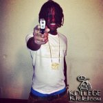 Chief Keef Says F*ck The BET Awards