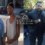 Comedian Mike Epps Clowns Ice Cube & Kevin Hart's New Movie 'Ride Along'