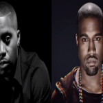 Nas Congratulates Kanye West On Birth Of Baby Girl