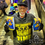 Old Man Turns Up To Chief Keef's 'Macaroni Time'