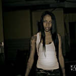 Chicago Femcee Sasha Go Hard Drops 'Rondo' Official Music Video
