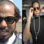 Shyne Praises King Louie's Verse In Kanye West's 'Send It Up'