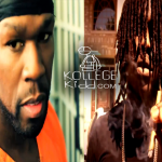50 Cent Wanted To 'Help' Chief Keef, But Says Chicago Teen 'Didn't Listen'