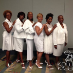 Delta Sigma Theta Sorority, Inc. Inducts Angela Bassett & Susan L. Taylor As Honorary Members