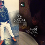Chief Keef's GBE Associate, Capo, Posts Video To Vine Of Himself Receiving Top