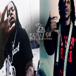 Chicago Artist King Louie Drops P. Rico 'Hang With Me' Freestyle
