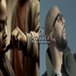 King Louie Says He Didn't Listen To Common Growing Up