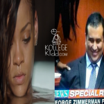 Rihanna Saddened By George Zimmerman 'Not Guilty' Verdict