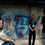 Bo Deal Drops 'We Don't Run From Drama' Official Music Video Featuring Waka Flocka & P. Rico