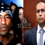 Rapper Q-Tip Says George Zimmerman Verdict Worse Than Rodney King Verdict