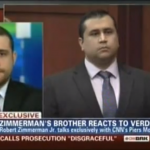 George Zimmerman's Brother Fears Vigilantes Will Take Law Into Own Hands
